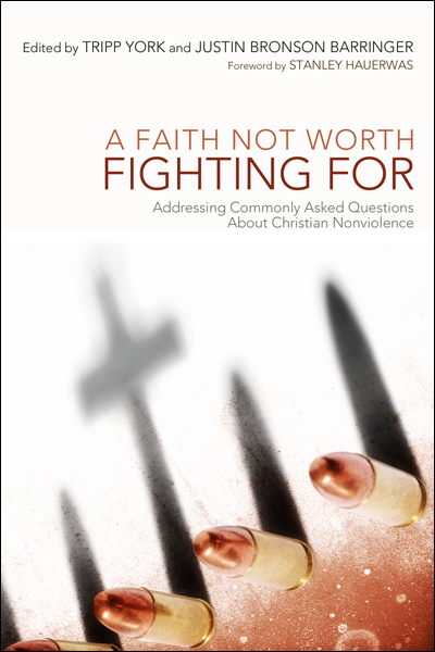 faith fighting