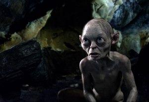 Gollum-in-The-Hobbit