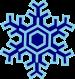 snowflake-296460_960_720