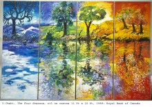 the_four_seasons_by_yehouda_chaki
